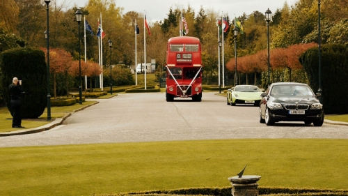 Gleneagles Hotel Wedding Film
