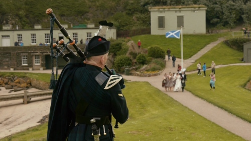 Inchcolm Island Wedding Video
