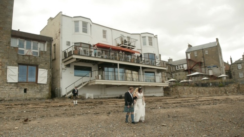 Orocco Pier Wedding Video