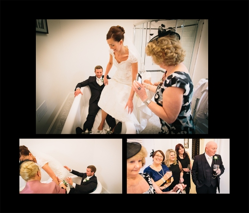 Middleton Hall Wedding Photographer