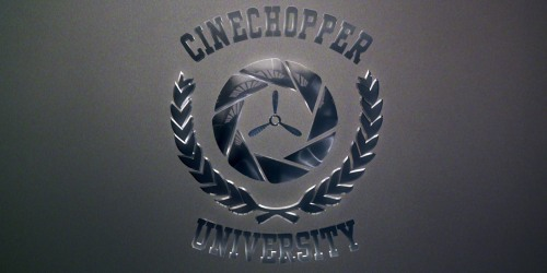 Cinechopper University Review