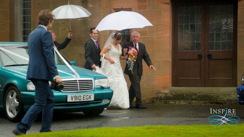 Peebles Hydro Hotel Wedding Video Film-55