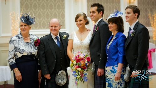 Peebles Hydro Hotel Wedding Video Film-69