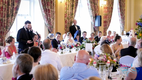 Peebles Hydro Hotel Wedding Video Film-79
